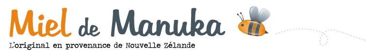 logo www.miel-manuka.com